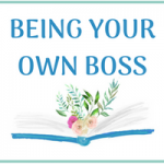 Being Your Own Boss
