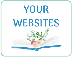 Your Websites